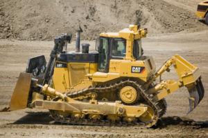 caterpillar construction equipment parts