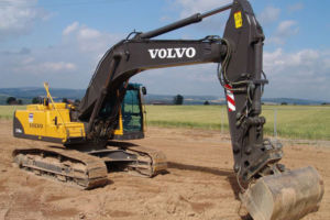 volvo construction equipment parts