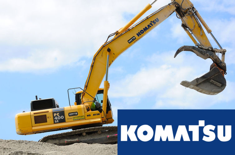 trusted suppliers of replacement & spare parts for heavy machinery