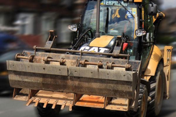 Global heavy machinery parts dealers: Komatsu, Bobcat