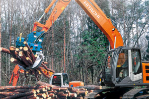 Forestry equipment & spare parts - Remsco Trading