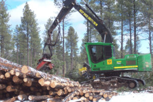 forestry equipment & spare parts