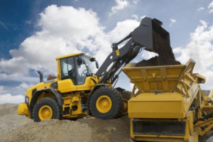 heavy machinery equipment & spare parts for oil fields
